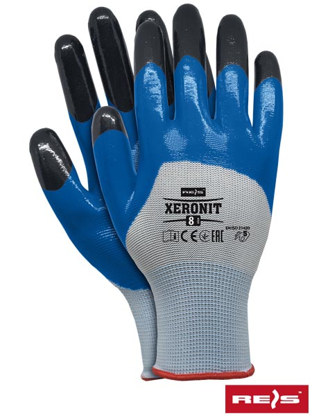 XERONIT WNB 7 - PROTECTIVE GLOVES