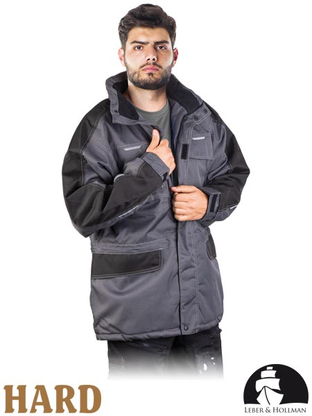 LH-MAUER SB XXXL - WINTER JACKET