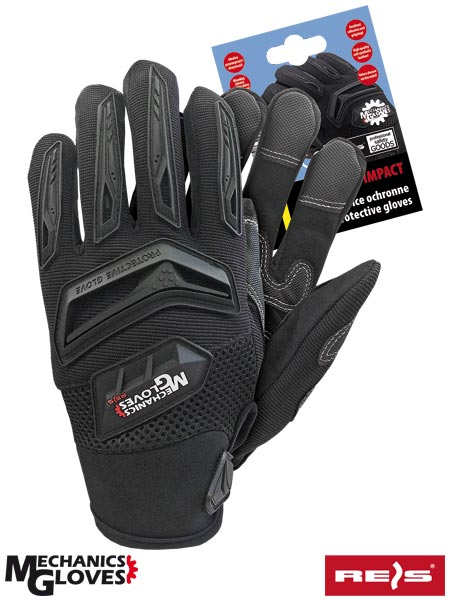 RMC-IMPACT NB XL - PROTECTIVE GLOVES