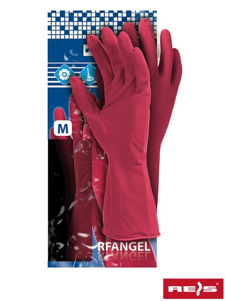 RF R XL - PROTECTIVE GLOVES