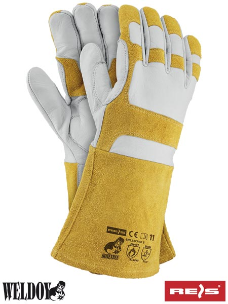 HONEYBEE WY 11 - PROTECTIVE GLOVES