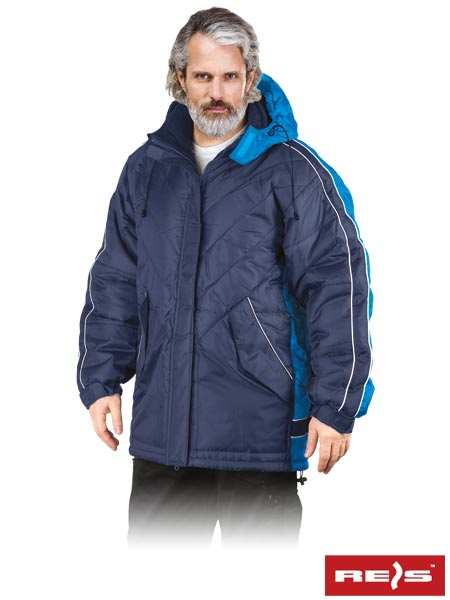 COALA GN XXXL - PROTECTIVE INSULATED JACKET