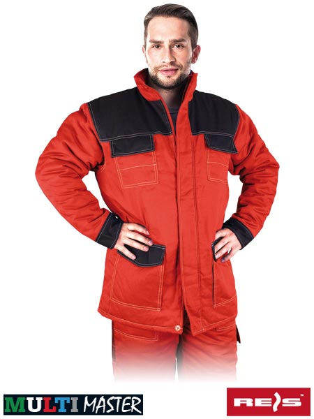 MMWJL ZB XXXL - PROTECTIVE INSULATED JACKET