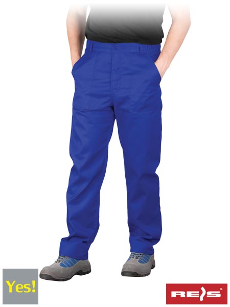 YES-T - PROTECTIVE TROUSERS
