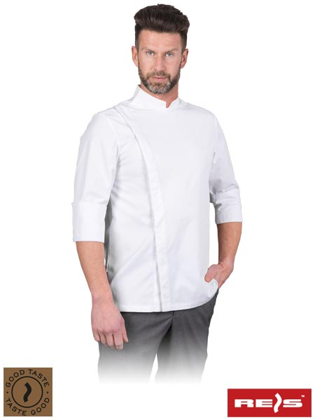 TANTO-M W XL - PROTECTIVE COOK BLOUSE