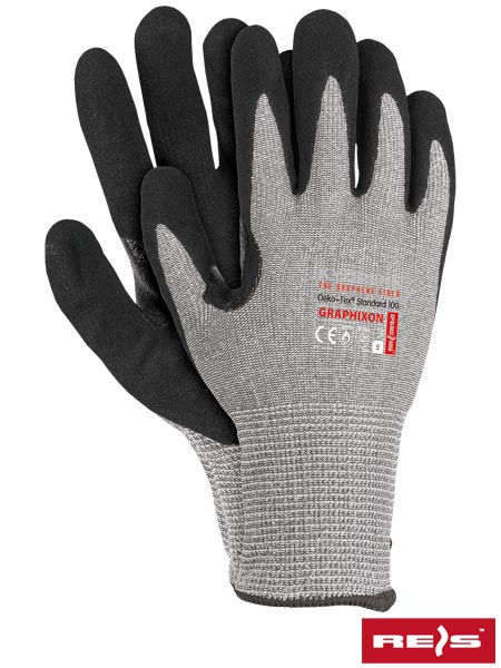GRAPHIXON JSB 10 - PROTECTIVE GLOVES