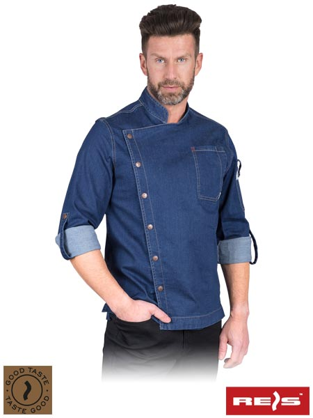 AMOROSO G M - PROTECTIVE COOK BLOUSE