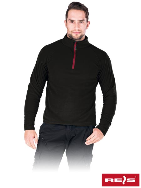 POLMENKS S XXXL - PROTECTIVE FLEECE JACKET