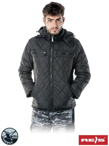 HAWKER B L - PROTECTIVE INSULATED JACKET
