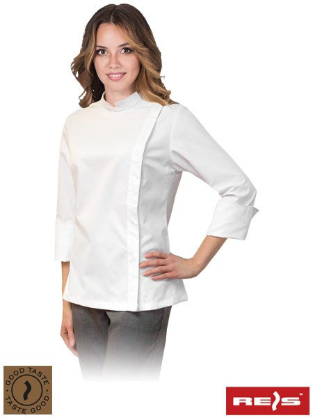 TANTO-L - PROTECTIVE COOK BLOUSE
