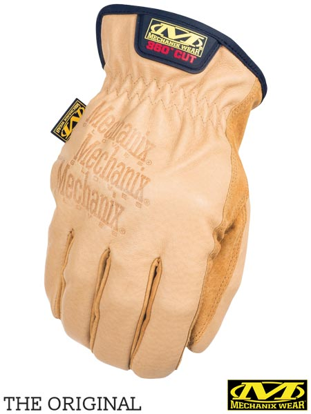 RM-DRIVER MB - PROTECTIVE GLOVES