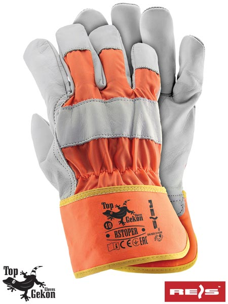 RSTOPER PW 10 - PROTECTIVE GLOVES