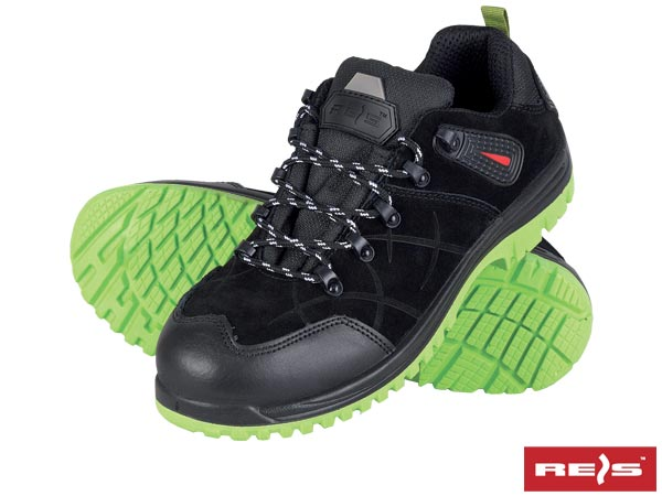 BRBLACKFIELD - SAFETY SHOES