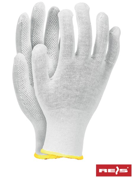 RMICRONCOT W 10 - PROTECTIVE GLOVES