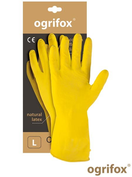 OX-FLOX Y S - PROTECTIVE GLOVES OX.11.310 FLOX