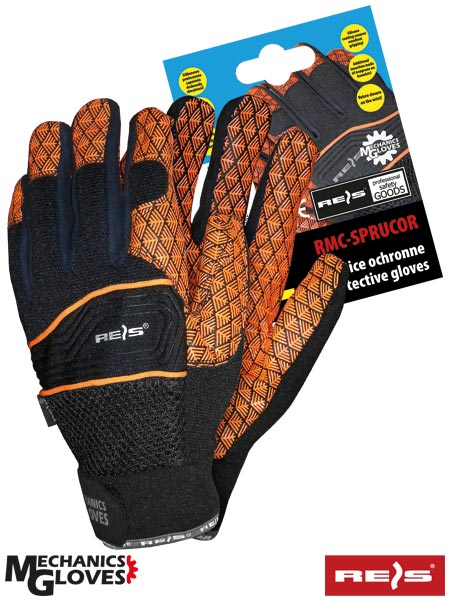RMC-SPRUCOR - PROTECTIVE GLOVES