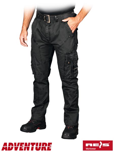 SPV-COMBAT B 58 - PROTECTIVE TROUSERS