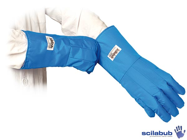 RCRYOGLO N S - PROTECTIVE GLOVES