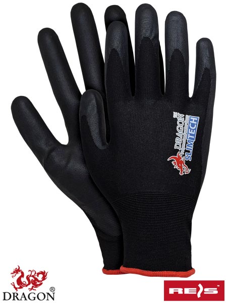 SLIMTECH BB 7 - PROTECTIVE GLOVES