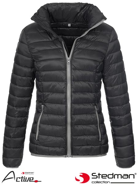 SST5300 LGY XL - JACKET WOMEN