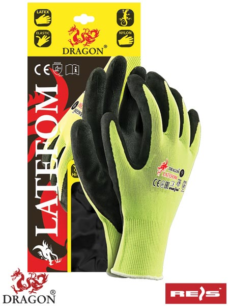 LATEFOM YB 9 - PROTECTIVE GLOVES