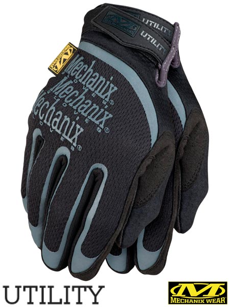 RM-UTILITY BS - PROTECTIVE GLOVES