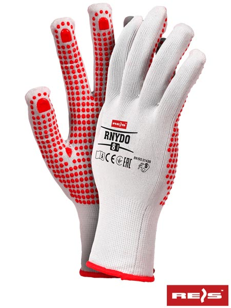 RNYDO WC 8 - PROTECTIVE GLOVES
