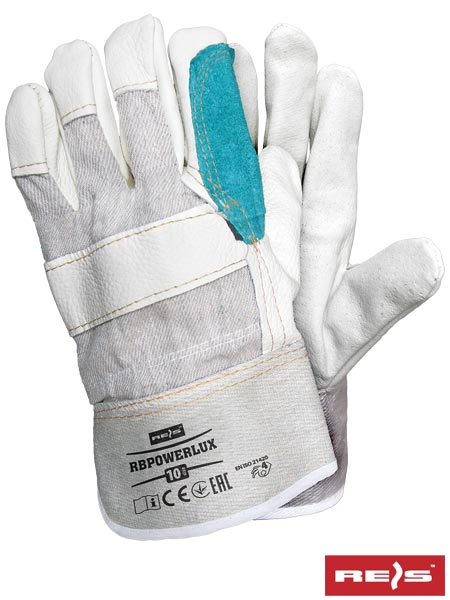 RBPOWERLUX - PROTECTIVE GLOVES
