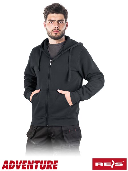 SMOKER DS - PROTECTIVE SWEATSHIRT
