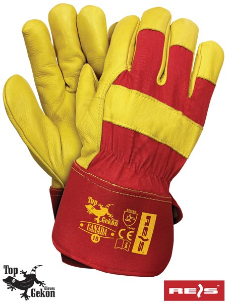 CANADA - PROTECTIVE GLOVES