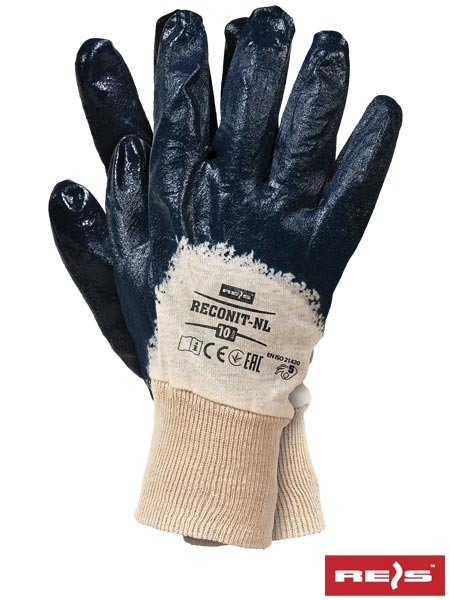 RECONIT-NL - PROTECTIVE GLOVES