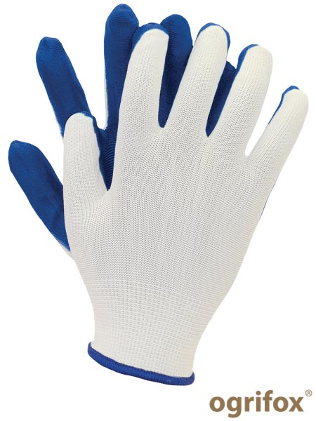 OX-LATUA - WORKING GLOVES OX.11.386 LATUA