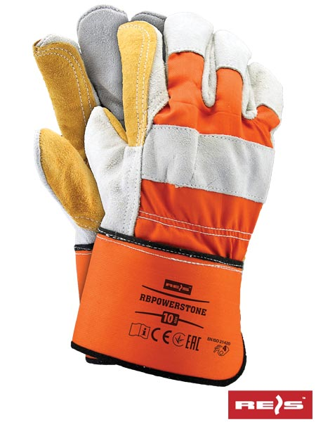 RBPOWERSTONE - PROTECTIVE GLOVES