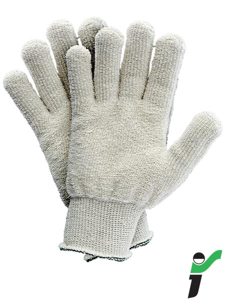 RJ-BAFRO BE - PROTECTIVE GLOVES