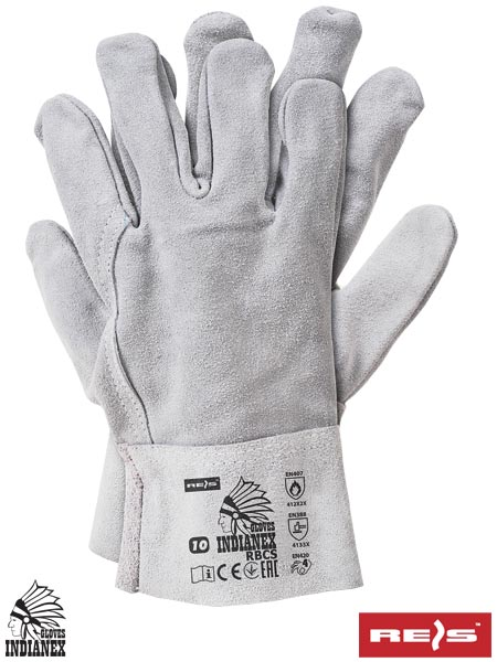 RBCS JS - PROTECTIVE GLOVES