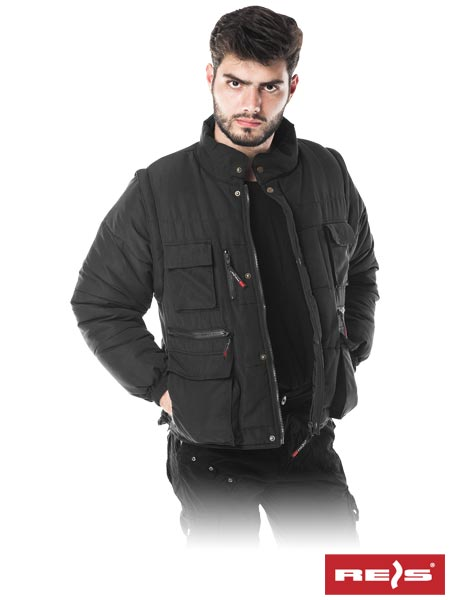 CZAPLA G XL - PROTECTIVE INSULATED JACKET