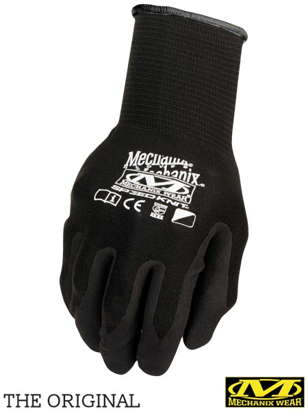 RM-SPEEDKNIT B - PROTECTIVE GLOVES