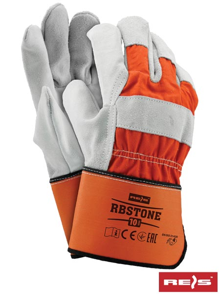 RBSTONE PJS 10 - PROTECTIVE GLOVES