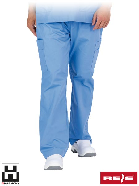 TUTTI-T - PROTECTIVE TROUSERS