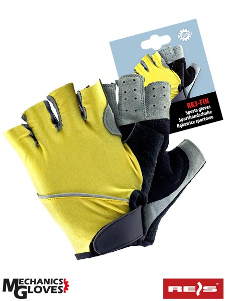 RK3-FIN YBS - SPORTS GLOVES