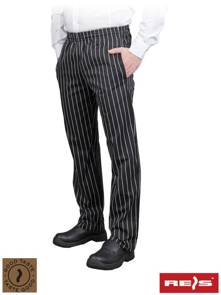 GENTO-M BW XL - PROTECTIVE TROUSERS