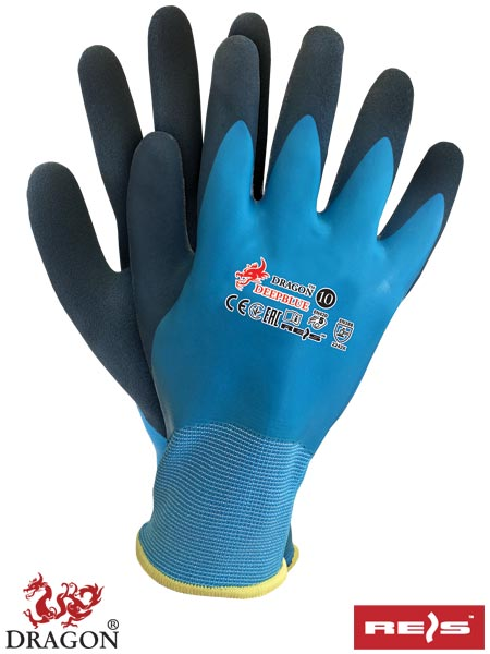 DEEPBLUE NG 8 - PROTECTIVE GLOVES