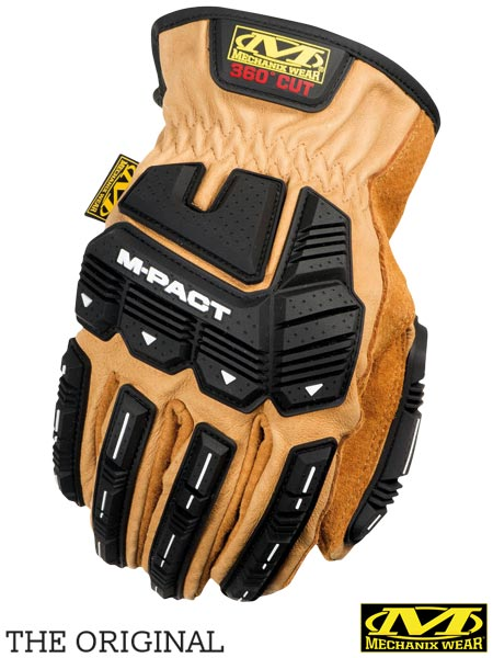 RM-DRIVERTAN H L - PROTECTIVE GLOVES