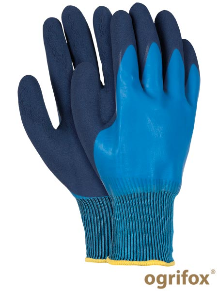 OX-DEEPON - PROTECTIVE GLOVES OX.11.458 DEEPON