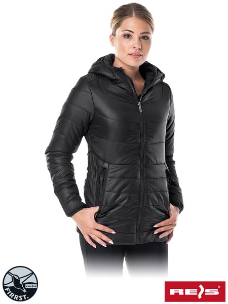 DISCOVER B - PROTECTIVE INSULATED JACKET