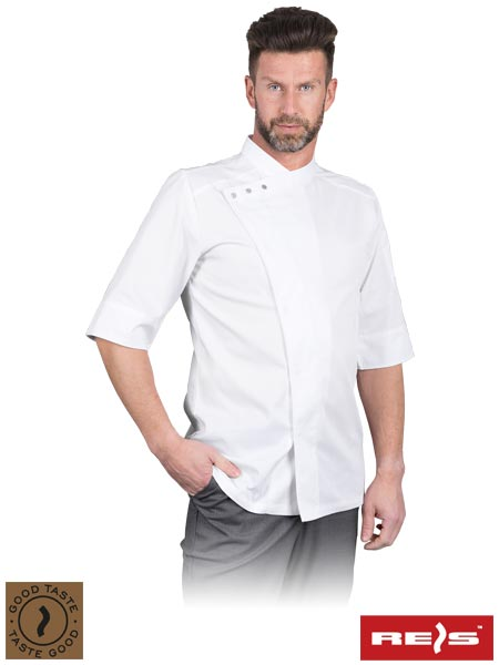 PESANTE W S - PROTECTIVE COOK BLOUSE