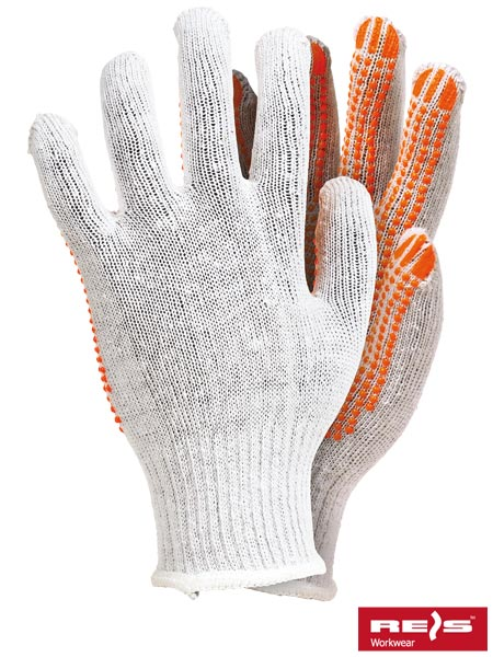 RDZN-FLEXIFLUO WP 10 - PROTECTIVE GLOVES