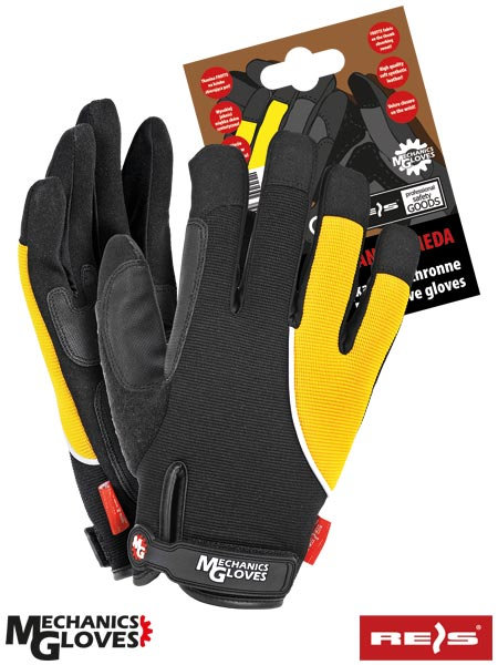 RMC-ANDROMEDA - PROTECTIVE GLOVES