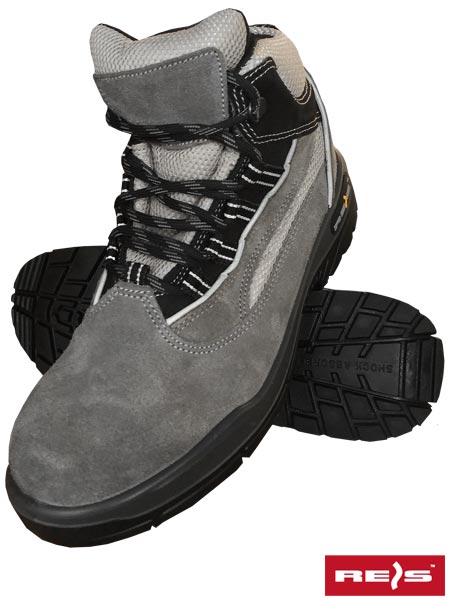 BRPAT - SAFETY SHOES