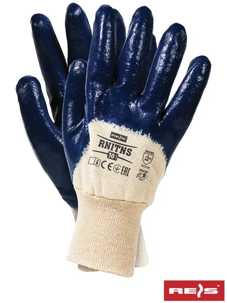 RNITNS BEG 10 - PROTECTIVE GLOVES